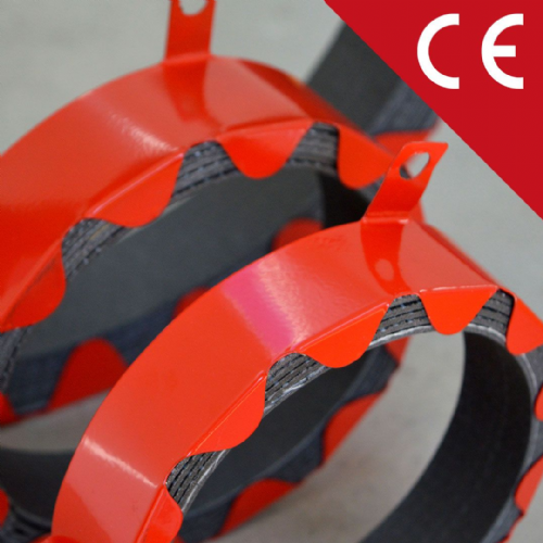 Pipe Collars - CE Marked